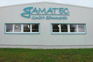 BAMATEC GmbH Sömmeroda