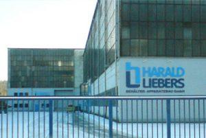 Harald Liebers, Chemnitz